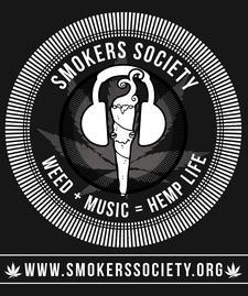 Smokers Society logo