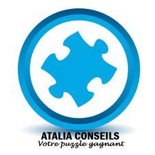Atalia conseils logo