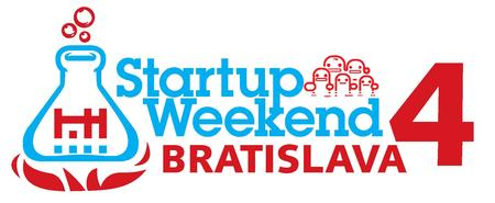 Startup Weekend Bratislava 4