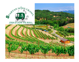 MSU Spartans in Sonoma, Nov. 9, 2013