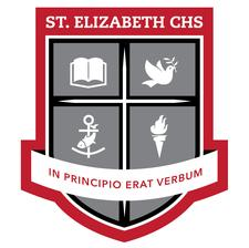 St. Elizabeth Catholic High School logo