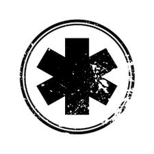 THE DISPENSARY logo