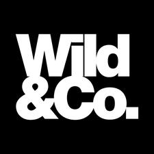 Wild & Co. logo