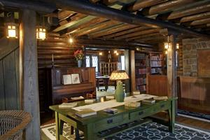 Tour the Stickley Museum at Craftsman Farms