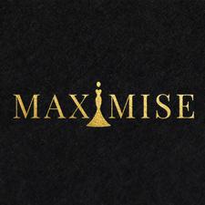 Maximise Live logo