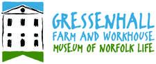 Gressenhall Farm and Workhouse logo