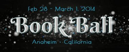 Book Ball 2014