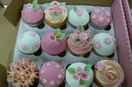 Dream Cakes by Ella logo