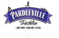 Volunteer Registration - Pardeeville Triathlon 2014