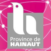 Province de Hainaut logo