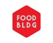 FOOD BUILDING logo