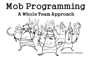 Mob Programming Agile Workshop in C#