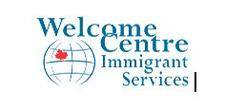 Markham North Welcome Centre Immigrant Services logo