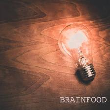 Brainfood Club  logo