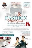 Faith & Fashion Networking Meet & Greet