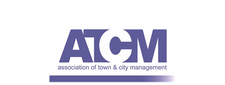 Association of Town & City Management logo