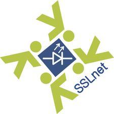 Smart Sustainable Lighting Network logo