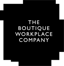 The Boutique Workplace Company logo