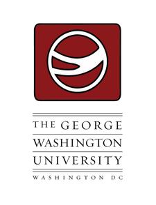 GlobeMed at The George Washington University logo