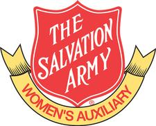 The Salvation Army Women's Auxiliary logo