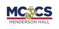 MCCS Henderson Hall  logo