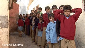 "APERTURE Festival Opening Film: ""Gandhi's Children"""