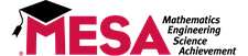 MESA at Bakersfield College logo