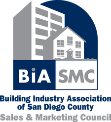 Sales and Marketing Council, BIA San Diego logo
