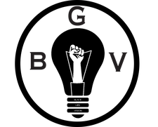 Black Girl Ventures logo