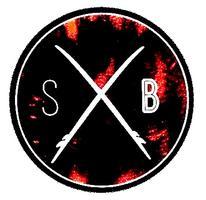 SURFER X BLOOD 1ST ANNUAL HALLOWEEN EXTRAVAGANZAAAA