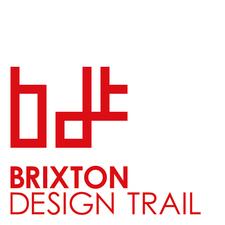 Brixton Design Trail logo