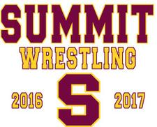 Summit Wrestling Club logo