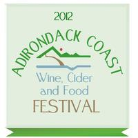 2012 Adirondack Coast Wine, Cider and Food Festival