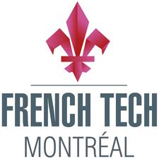 Montréal BleuBlancTech logo