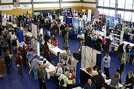 Fairfax County Community-Wide Job Fair