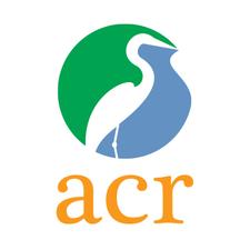 Audubon Canyon Ranch (ACR) logo