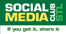 Social Media Club St. Louis (SMCSTL) logo