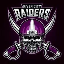 River City Raiders  logo