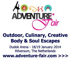 Hilversum - Adventure Fair Wine tasting