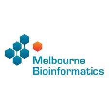 Melbourne Bioinformatics logo