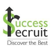 Success Recruit Ltd logo