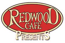 Redwood Cafe Presents logo