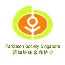 Parkinson Society Singapore logo