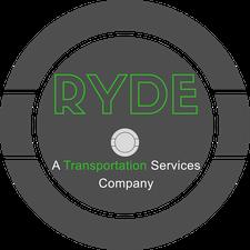 Ryde Transit of Las Vegas logo