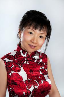 Lucy Liu logo