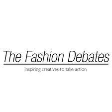 The Fashion Debates logo