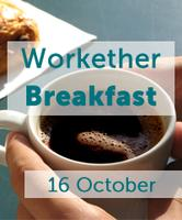 Workether Breakfast 16 Octubre