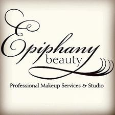 Epiphany Beauty Professional Makeup Services & Studio logo