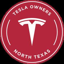 Tesla Owners Club of North Texas logo