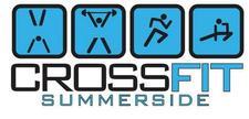 Crossfit Summerside logo